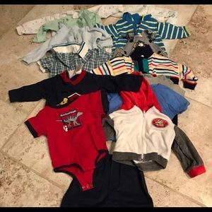 Other - Boys clothes 6-9 months